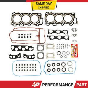Head Gasket Set for 08-17 Acura RDX TL TSX Honda Accord Odyssey 3.5 J35Y1 J35A7