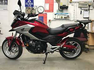 Honda NC 750 XA-H