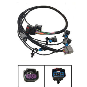 New Fuel Management Wiring Harness For Chrysler Town & Country Voyager 911-089