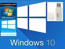 Windows 10 USB installazione di aggiornamento per Windows 7/8/8.1