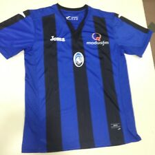 Maglia Atalanta Joma Home 2017 2018 Petagna 29 Shirt Camiseta size M