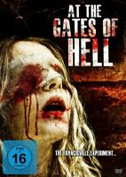 PAUL/TAYLOR,TROY SALAMOFF - AT THE GATES OF HELL   DVD NEU