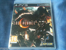 Lost Planet 2 (2010 Sony PlayStation 3 Game) PS3