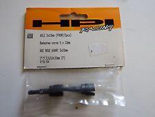 HPI Racing - AXLE 5x32mm (Front/2pcs) - Model A556