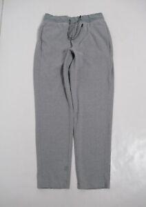Lululemon Men's Mainstay Jogger Pant Heathered Medium Grey Size M