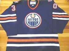 Edmonton Oilers CCM Jersey NHL Fan Apparel   Souvenirs  734f96c44