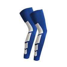 Calcetines de compresión Rodilla Medias muslo de la pierna de apoyo