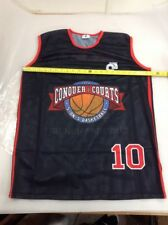 Champion System Mens Basketball Jersey Size Large L (5617-65)