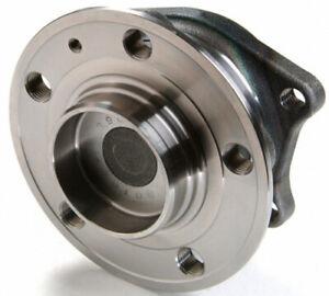 Wheel Bearing and Hub Assembly fits 1999-2009 Volvo S60 S80 V70  MOOG HUB ASSEMB