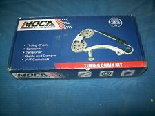 NEW Moca Auto ETCK0001 Timing Chain Kit for 2002-2011 Chevrolet HHR Sealed