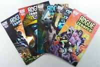 IDW ROGUE TROOPER (2014) #1 3 4 + SUBSCRIPTION VARIANTS VF/NM LOT Ships FREE!