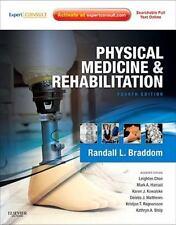 Physical Medicine and Rehabilitation by Leighton Chan, Mark A. Harrast and Randa
