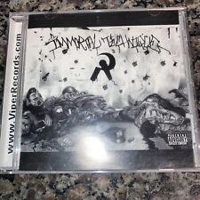 "Mint! Immortal Technique ""Revolutionary Vol. 1"" CD 2004 NSD-110 ViperRecords"