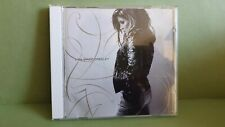 "VERY RARE UK 4 TRACK CD PROMO OF ""TO WHOM IT MAY CONCERN"" BY LISA MARIE PRESLEY"