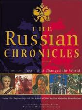 The Russian Chronicles: A Thousand Years That Changed the World