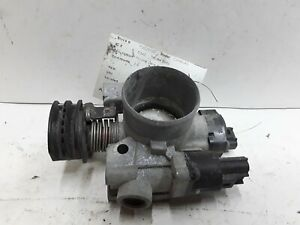 01 02 Dodge Caravan Plymouth Voyager 2.4 L engine throttle body assembly OEM