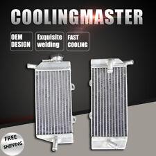 Aluminum Radiator For Honda CRF450R CRF 450R 2005-2008 05 06 07 08