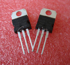 10Pcs Tip127 To-220 100V 5A Transistor Complementary Pnp