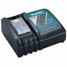 (Qty 1) New Makita DC18RC 18V Volt Lithium-Ion Rapid cordless Battery Charger