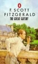 The Great Gatsby (Modern Classics), Fitzgerald, F Scott , Acceptable, FAST Deliv