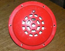 Vintage Simplex (?) Fire Alarm Horn - Condition Unknown - L@K