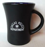 Dallas Police Department Official Coffee Mug