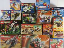 JOB LOT Of 16 VINTAGE & CLASSIC BOXED SETS All 100% Complete + Instructions