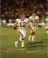 Jim Kelly Buffalo Bills Autographed 8x10 Signed Photo Reprint