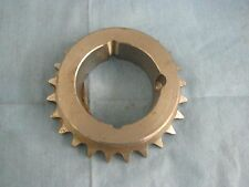 Dodge Model: TLB424  Roller Chain  Sprocket.   New Old Stock.  No Box. <