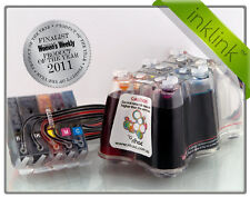 RIHAC InkLink CISS CHIPPED ink system for Canon IP5300, MP600, MP810 CLI-8 PGI-5