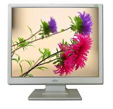 """48CM 19 """" Fujitsu Siemens Vue panoramique e19-9 écran DVI VGA avec haut-parleur"""