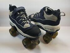 Cruisers Unisex Roller Skates - Size Men's 8/Women's 9