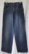 Duck Head Cargo Blue Jeans Size 18 Regular NWT