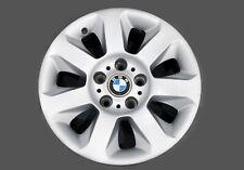 "BMW 5 Series E60 E61 Wheel Alloy Rim Star Spoke 115 16"" ET:20 7J 6758774"