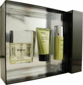 Higher Energy By Christian Dior For Men, Set-edt Spray, 1.7-Ounce Bottle for men