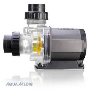 Aqua Medic DC Runner 9.2 Universalpumpe Aquarium Pumpe Meerwasser Förderpumpe
