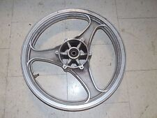 kawasaki ZL1000 eliminator 1000 front rim wheel assembly  1987
