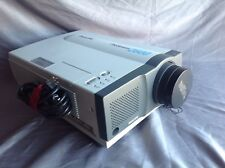 PHILIPS PROSCREEN 2600 PROJECTOR VIDEO PROJECTOR - NEED LAMP.