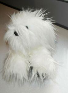Official DULUX ICI Old English Sheep Dog Soft Toy Keel Toys Dulux Paint NEW