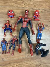 Marvel Spiderman Lot