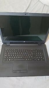 Ordinateur portable HP - 17-y000nf (ENERGY STAR) - HS - POUR PIECES