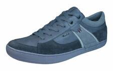 Zapatos informales de hombre grises Geox