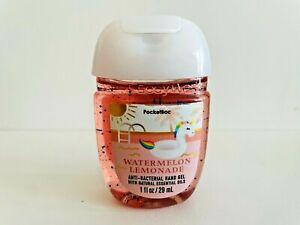 BRAND NEW Bath and Body Works watermelon lemonade