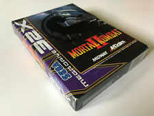Mortal Kombat II 2 Sega Mega Drive 32X PAL Version OVP Acclaim Midway Megadrive