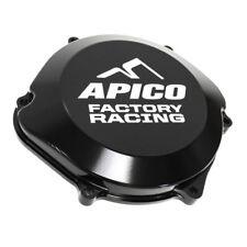 New HONDA CR 250 500 87-01 Apico Hard Anodized Clutch Cover 95 96 97 98 99 00