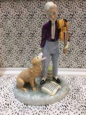 Unboxed Multi Figurine Royal Doulton Porcelain & China