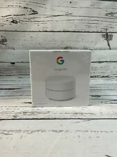 Google WiFi Mesh Network System Router Point GA02430-US