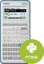 Casio Graph 35+E II calculatrice graphique (mode examen et programmation Python)