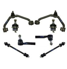 6 Pc Suspension Kit for Mercury Mountaineer Ford Explorer Ranger Control Arms