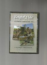 Knight & Hale Ultimate Whitetail XIV - A Season For Giants, DVD